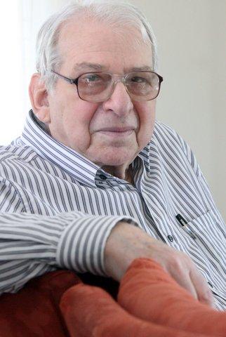 Marijuana Expert Lester Grinspoon