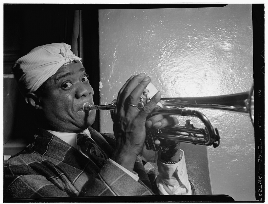 Viper Louis Armstrong