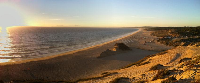 Meco-Beach-Panorama