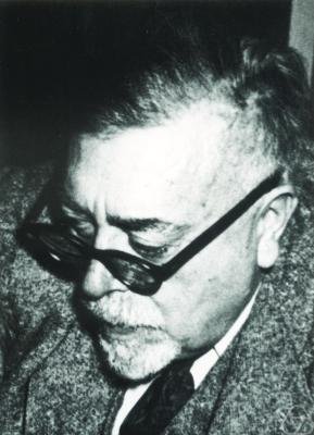 Norbert Wiener, American mathematician and philosopher (1894 –  1964)