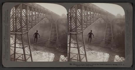 stereo-photography, vision